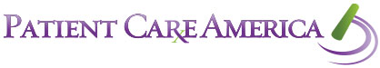 Patient Care America Logo